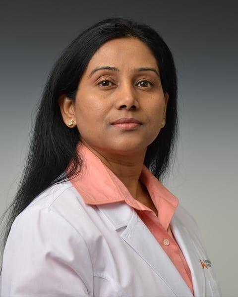 Dr. Chanchal D Sabharwal MD
