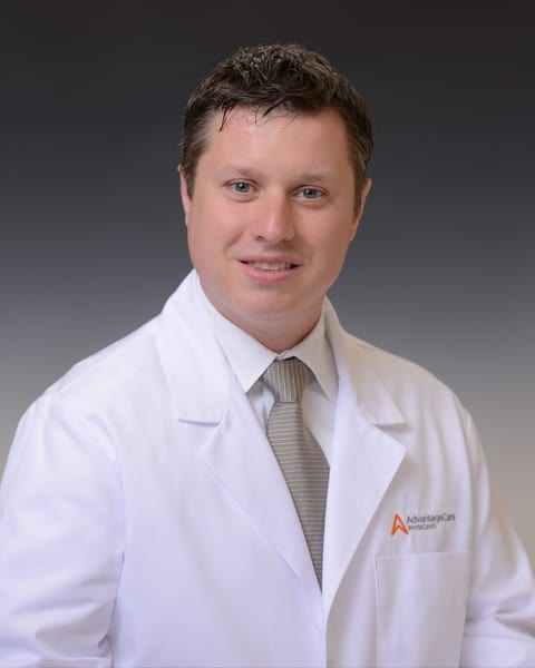 Dr. Keith J Dahl DO