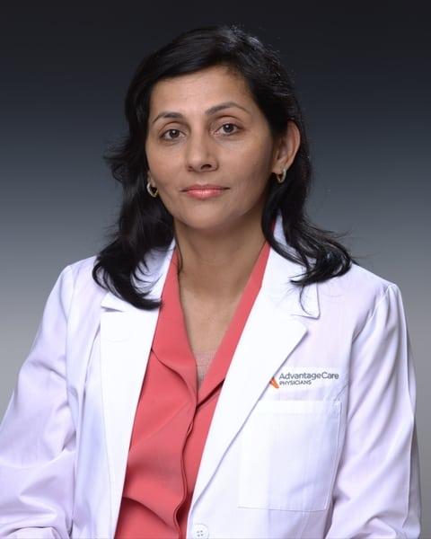 Dr. Louella M Miranda MD