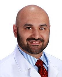 Dr. Khalid I Waliullah MD