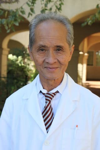 Dr. Theron H Chan MD