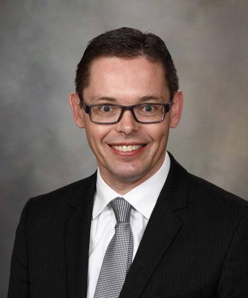 William J. Hogan, MD