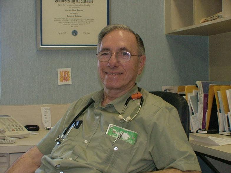 Dr. Oscar Betancourt MD
