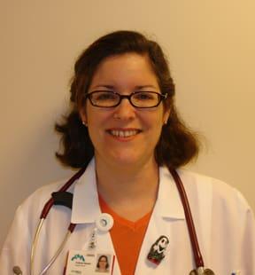 Dr. Christine A Farrell-Riley MD