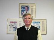 Dr. James P Mcmurrer MD