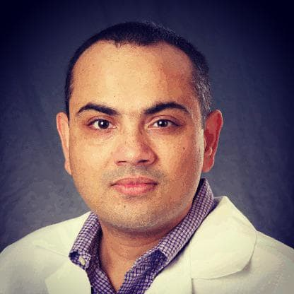 Siddharth Bajpai, MD Neurology