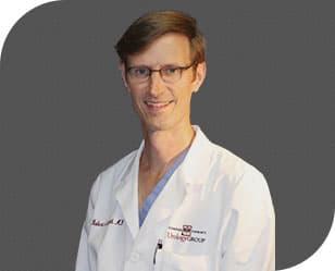 Dr. Robert A Naismith MD