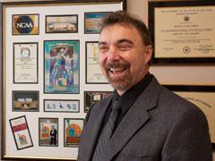 Michael Loreti, MD Internal Medicine