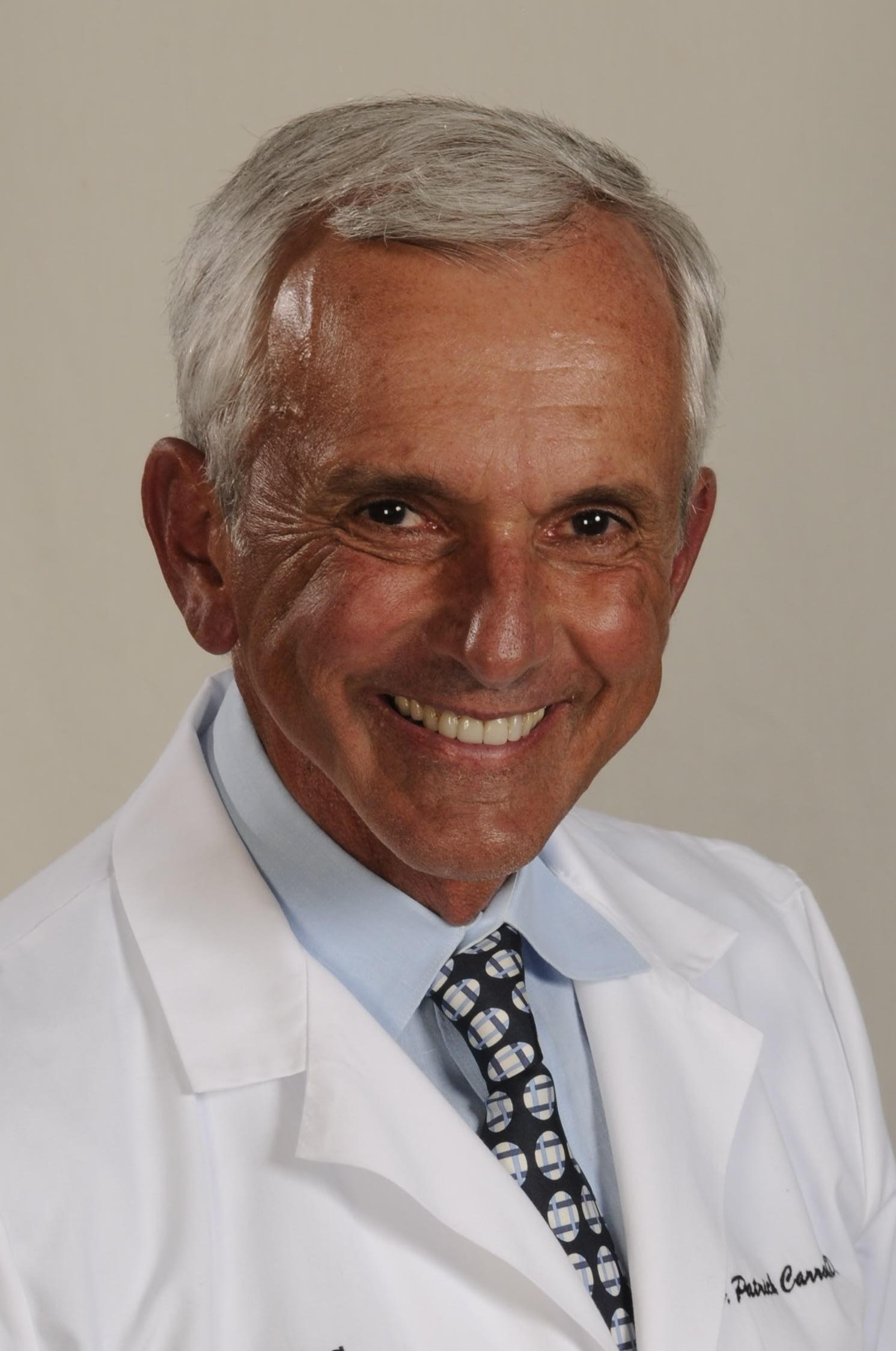 Dr. C P Carroll MD
