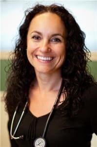 Katarzyna M Ostrzenska, MD Internal Medicine
