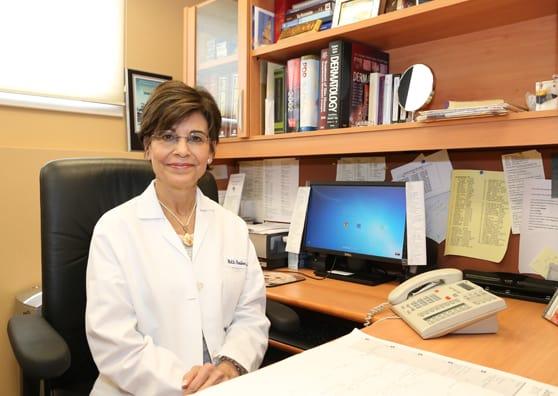 Dr. Ruth K Treiber MD