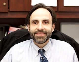 Dr. Michael A Antony MD