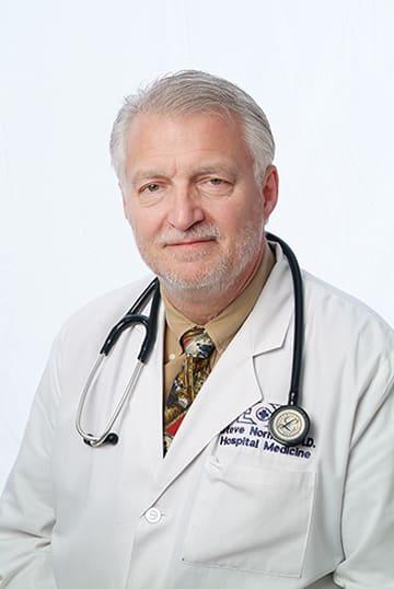 Steven E Norman, MD Emergency Medicine
