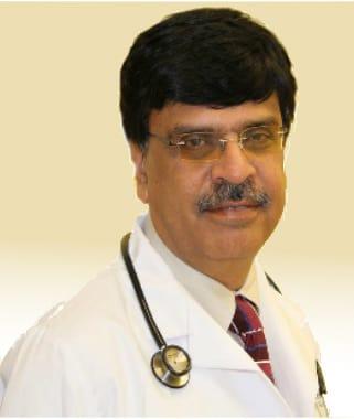 Dr. Khalid Maqsood MD