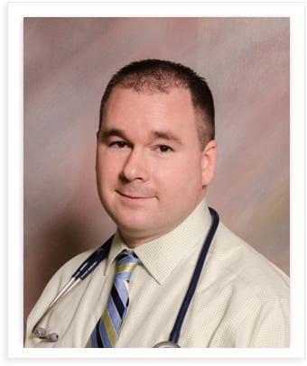 Dr. Michael J Bradley DO