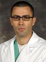 Dr. Michel J Sabra MD
