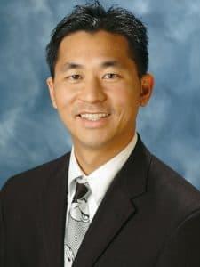 Dr. Victor H Huang MD