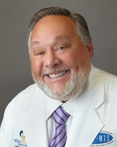 Dr. Ralph M Vennart MD