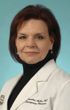 Chandra D Aubin, MD Emergency Medicine