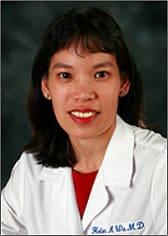 Dr. Helen M Wu MD