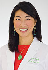 Justine Park, Glendale Dermatology - Dermatology Doctor in