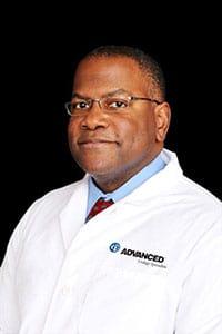Dr. Edward D King MD