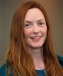 Dr. Caroline M. Thornton, MD