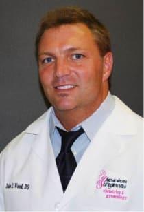 Dr. Duke J Wood DO