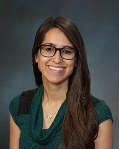 Dr. Nicole E Gonzalez MD