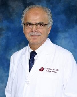 Dr. Tawfik A Zein MD