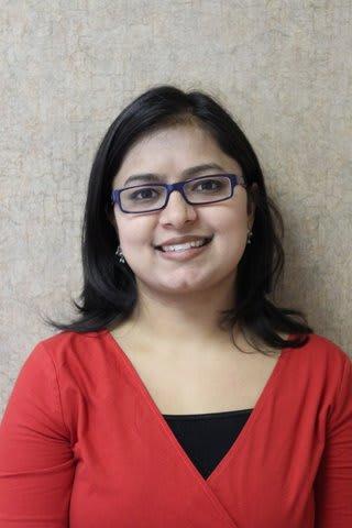 Dr. Khyati C Patel MD
