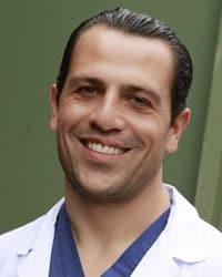 Dr. Houman Saedi MD