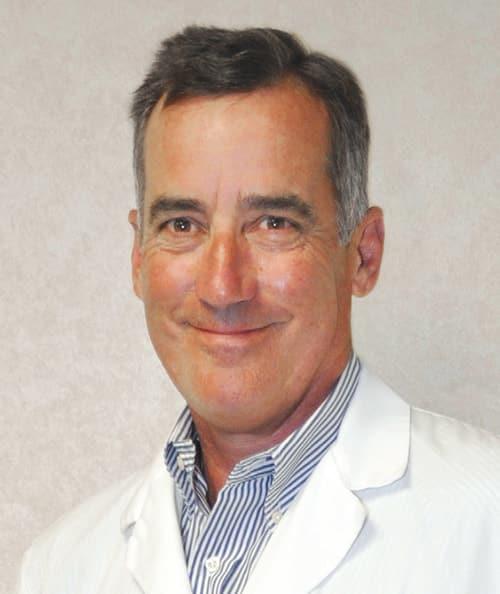 Dr. Thomas W Lehman MD