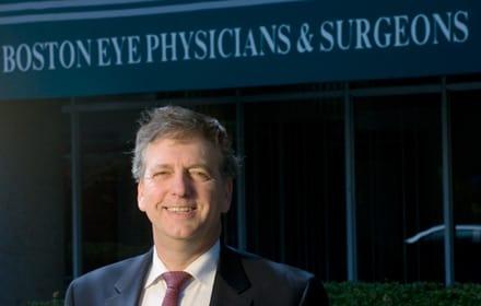Dr. Kevin J Kaufmann MD