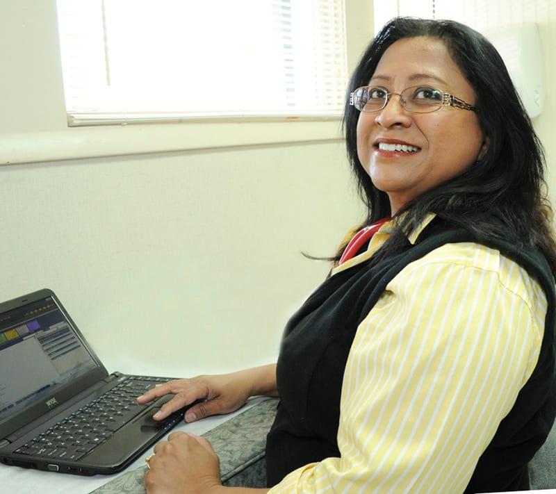 Dr. Puja H Singh MD
