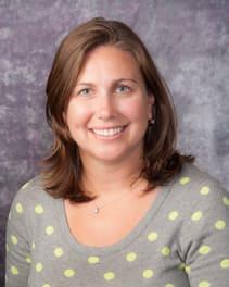Dr. Amanda M Kramer MD
