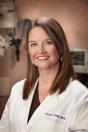 Dr. Garner J Wild MD