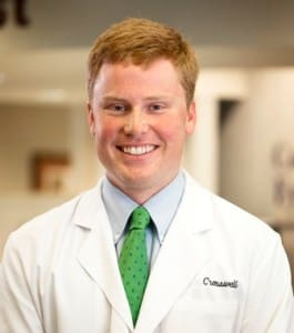 Dr. Edward G Crosswell MD