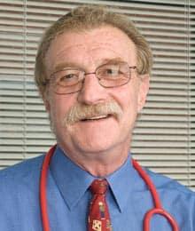 Dr. Richard D Smith MD