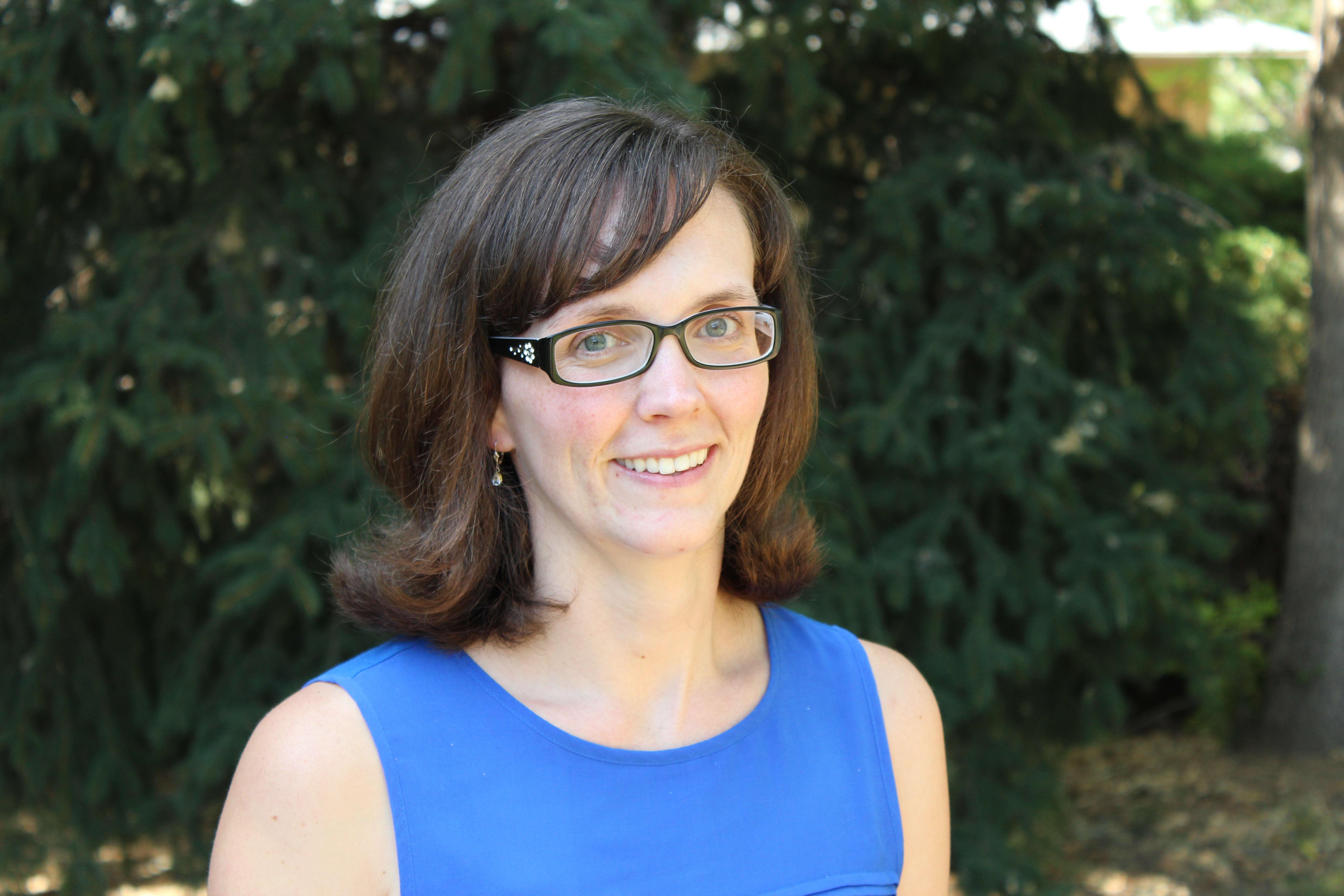 Dr. Amanda K Hutchison MD