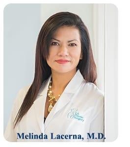 Dr. Melinda L Lacerna MD