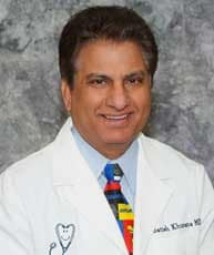 Dr. Satish K Khurana MD
