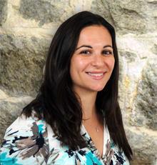 Dr. Laura J Richio MD