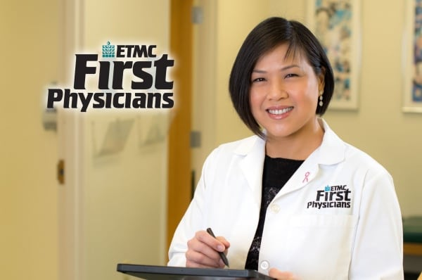 Dr. Aileen C Francisco MD