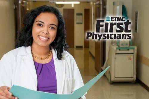 Dr. Annelise N Ribeiro MD