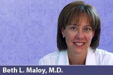 Dr. Beth L Maloy MD