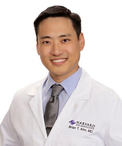 Dr. Brian T Kim MD