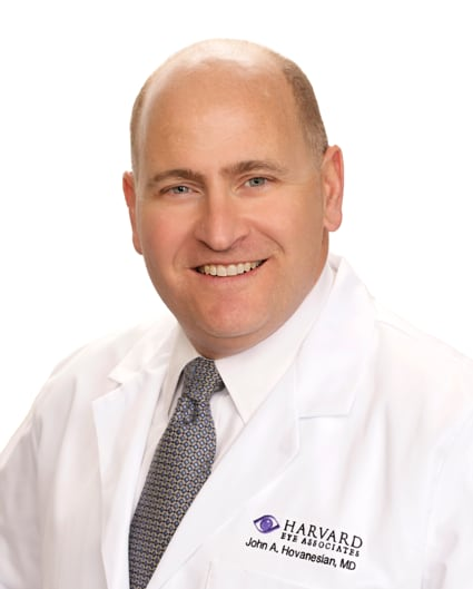 Dr. John A Hovanesian MD