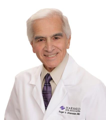 Dr. Roger V Ohanesian MD