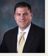 Dr. Michael J Moutsatson DO